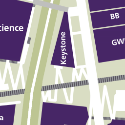 Campus Map | UW Tacoma
