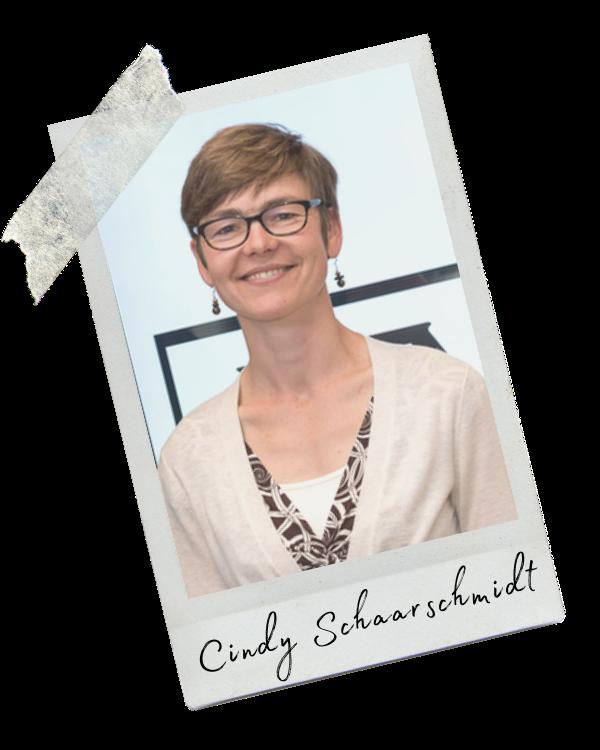 Cindy Schaarschmidt