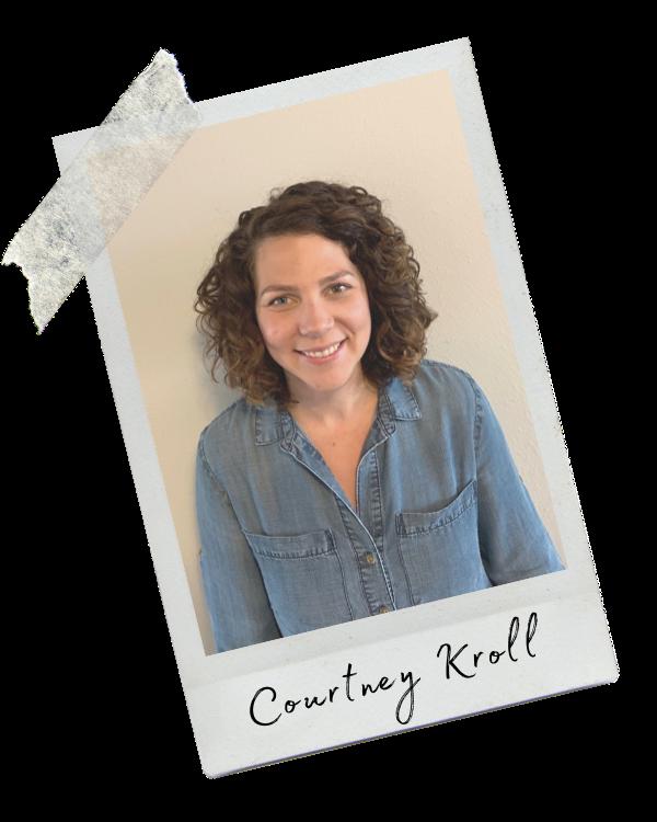 Courtney Kroll