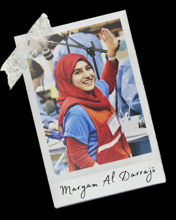 Maryam Al Darraji