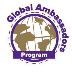 Global Ambassadors logo
