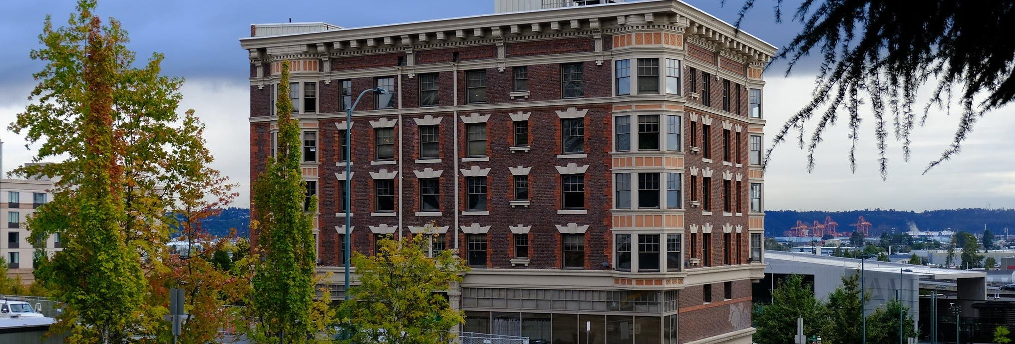 Carlton Center building