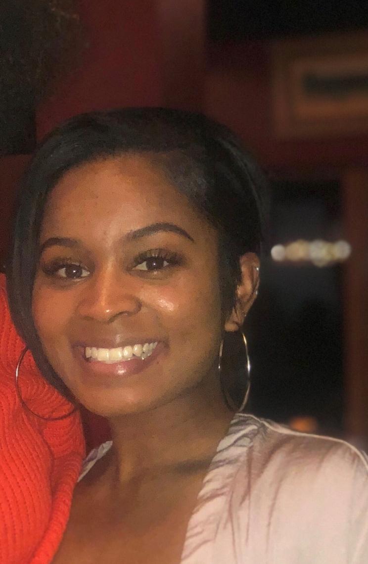 Amari Davis