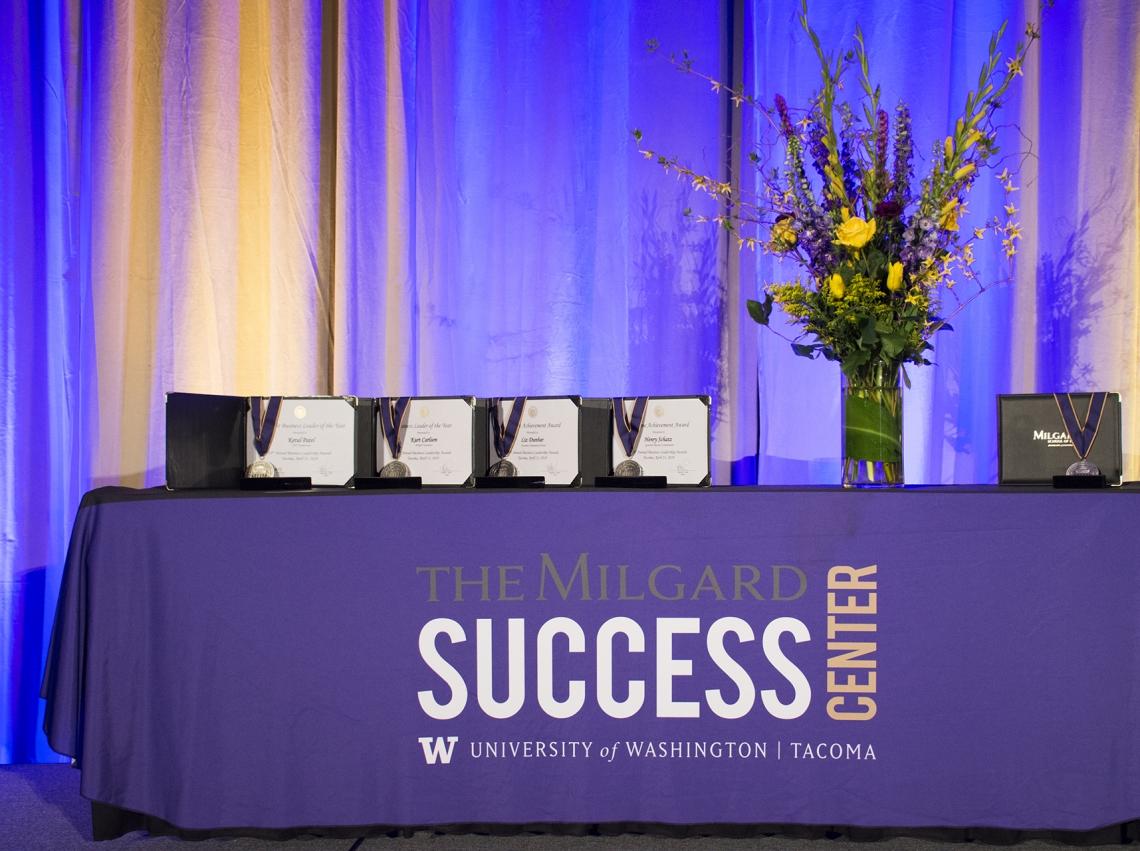 MSB Business Leadership Awards