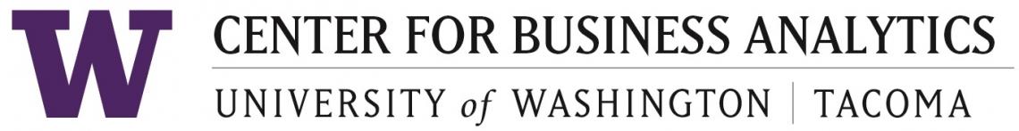 UW CBA Logo