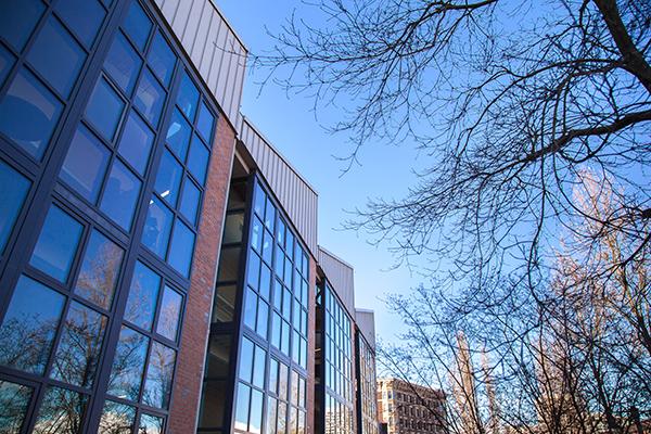 Milgard School of Business UWT Dougan