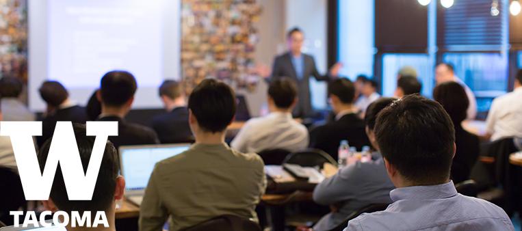 Customized Training in classroom