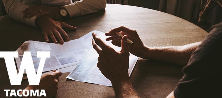 Negotiating contract