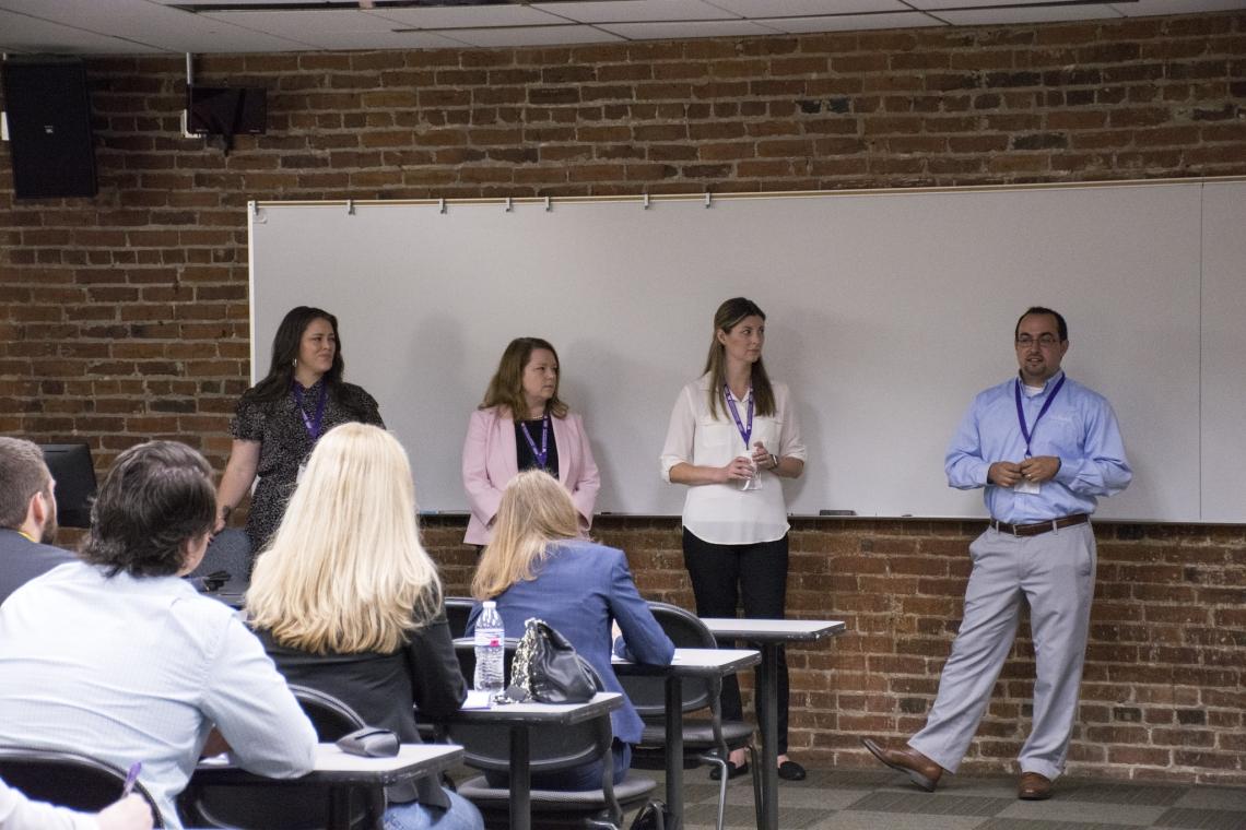 Success Conference Presenters