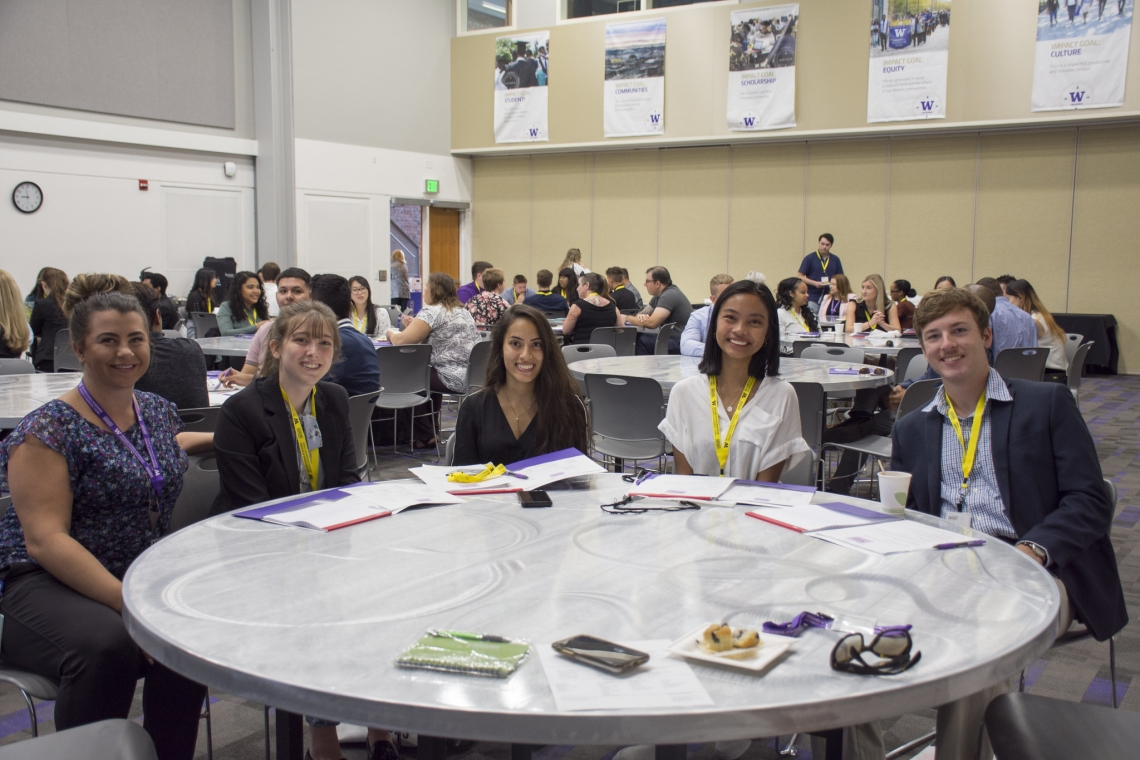 Milgard School of Business Success Conference
