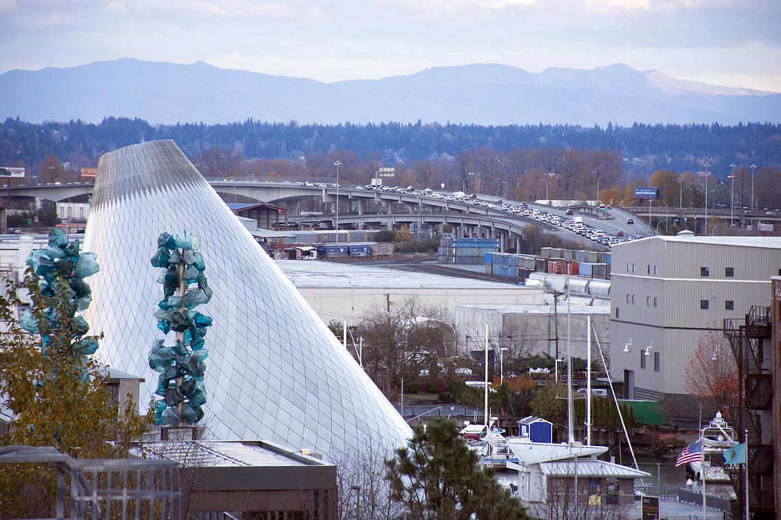 Tacoma Glass