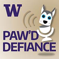 Paw'd Defiance