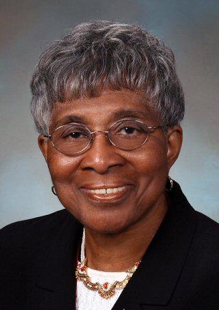 Rosa Franklin