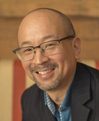 Kumashiro headshot