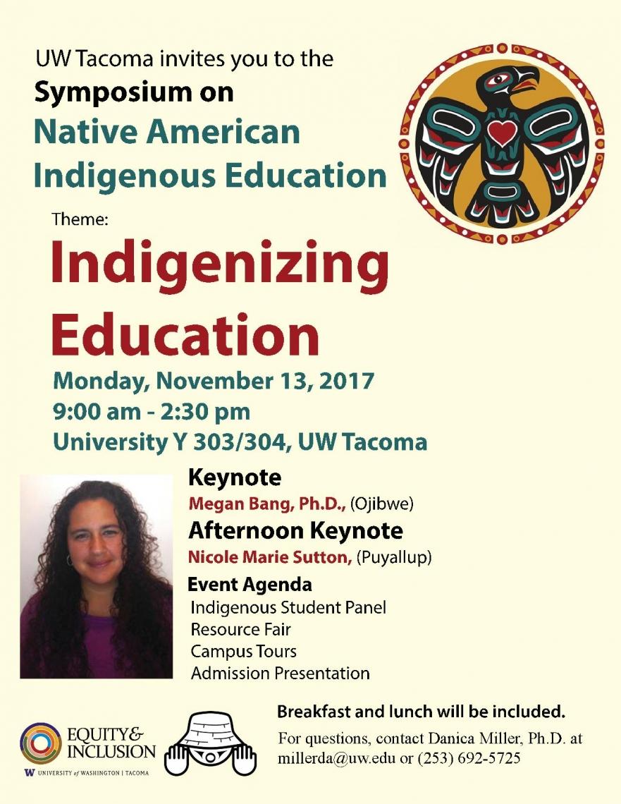 Native American Symposium