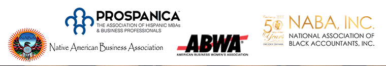 Professional Business Associations DEI