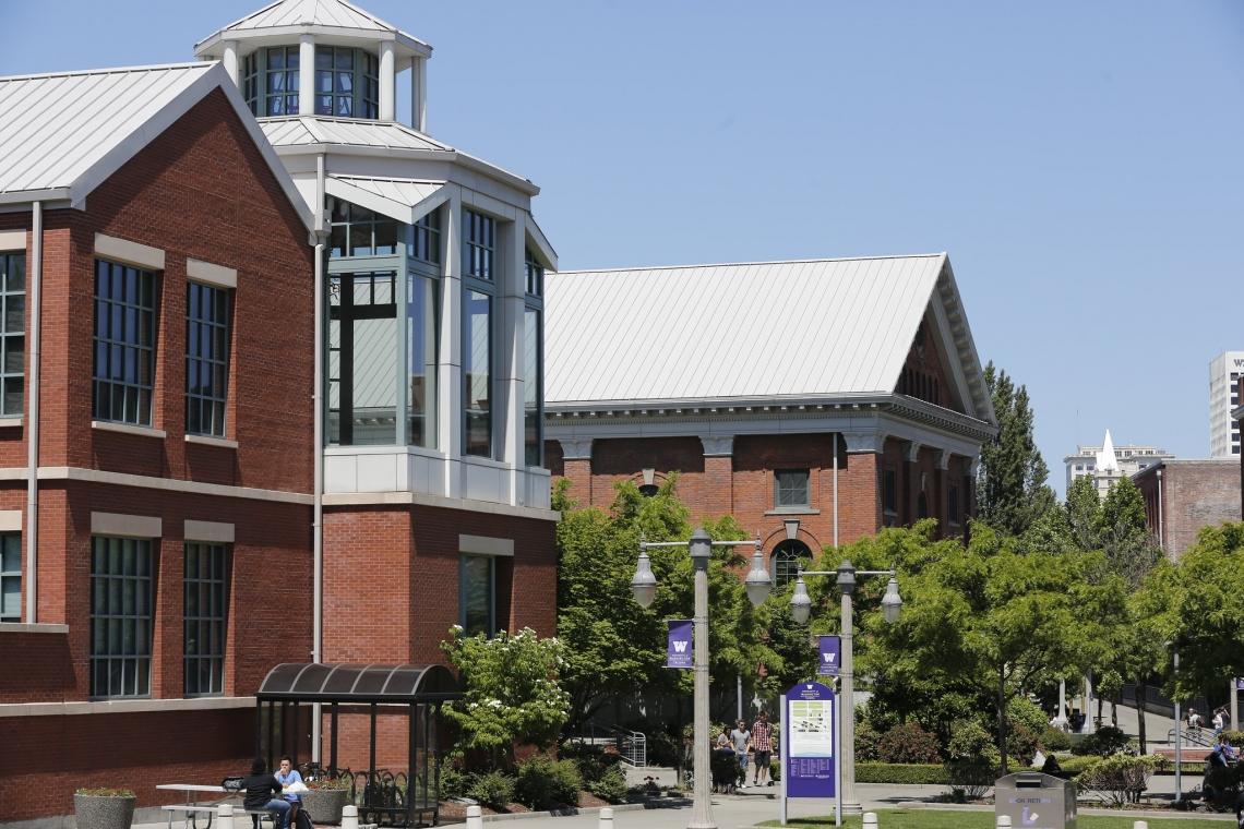 Milgard School of Business Campus