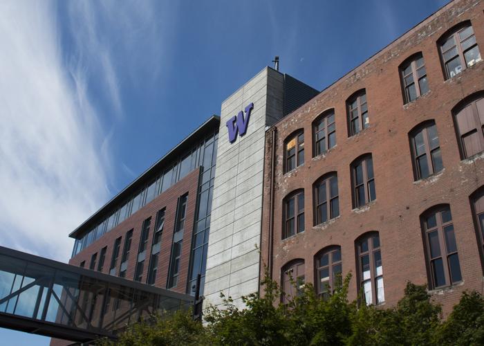 Milgard School of Business UWT Campus