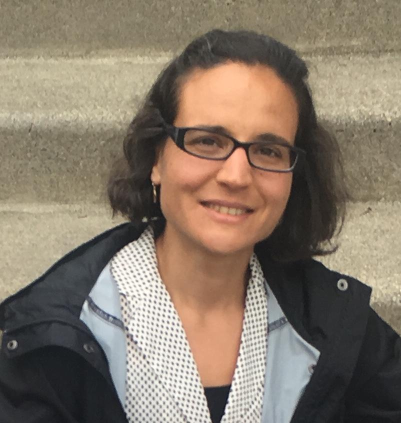Sarah Alaei
