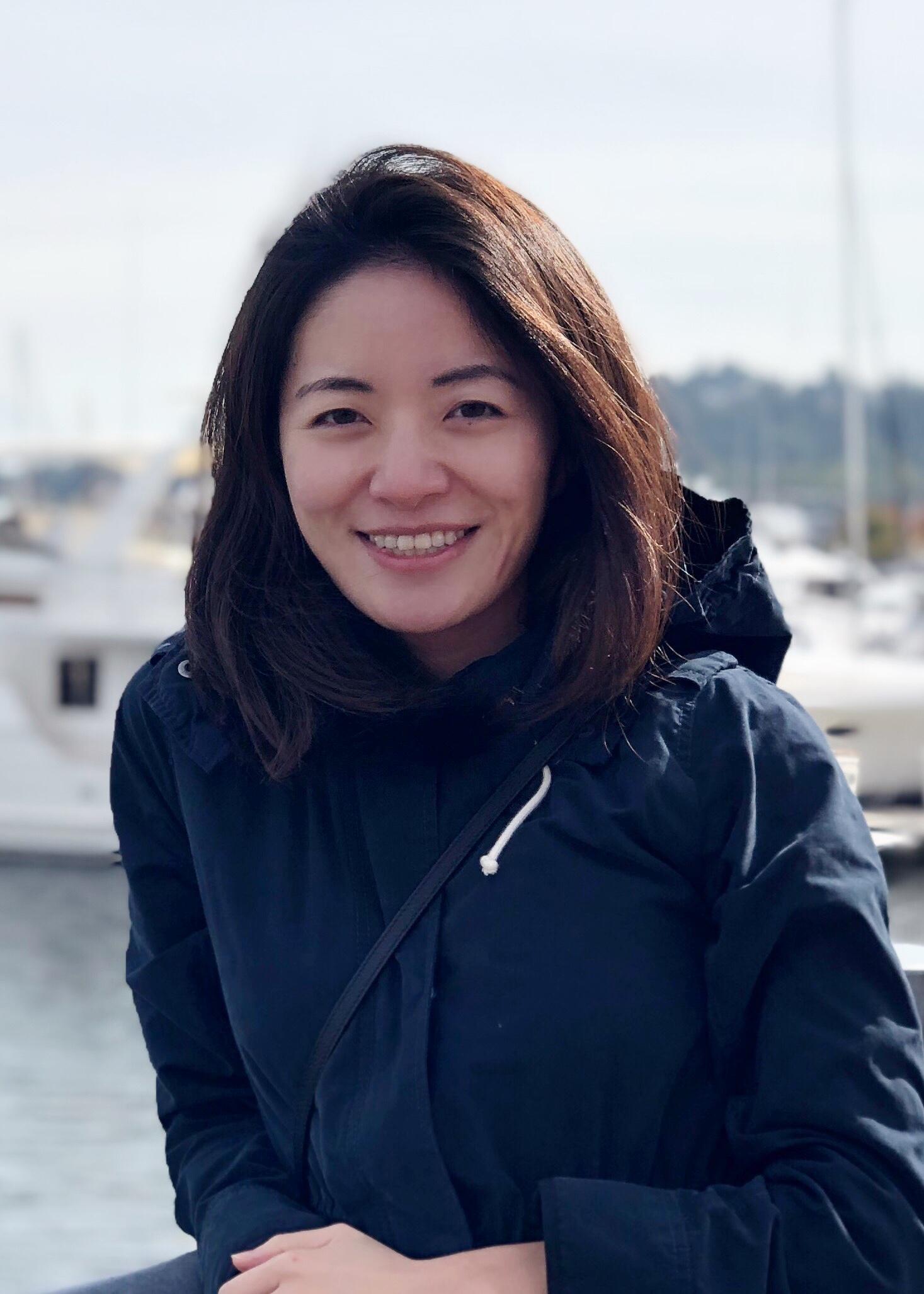 Jenny Xiao