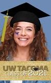 Sample Vertical Graduate Photo