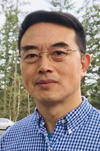 Chunming Gao