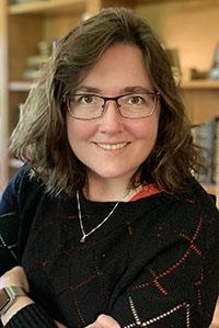 Heather Dillon