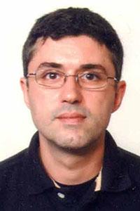 Massimiliano Laddomada