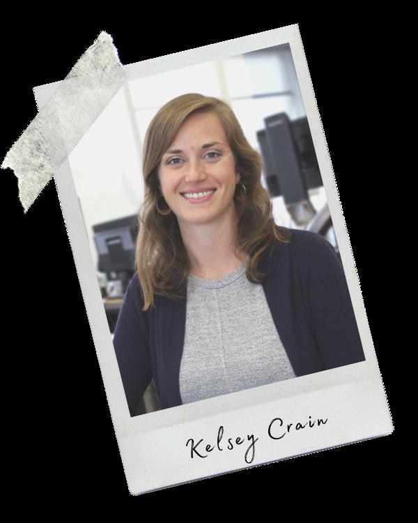 Kelsey Crain