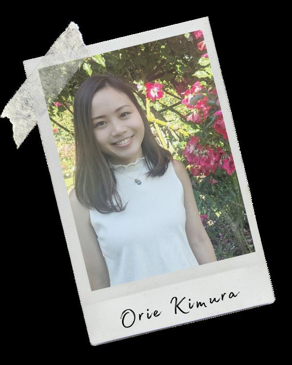 Orie Kimura