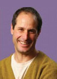 Josh Tenenberg headshot