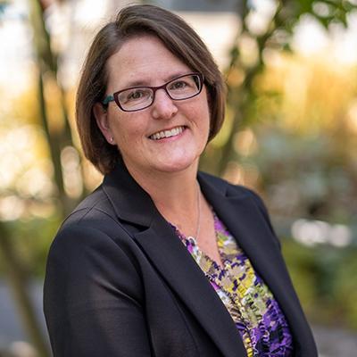 Darcy Janzen, Director, UW Tacoma Office of Digital Learning