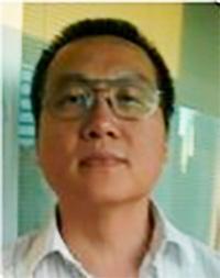 Ling-Hong Hung, headshot