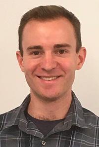Matthew Ford headshot
