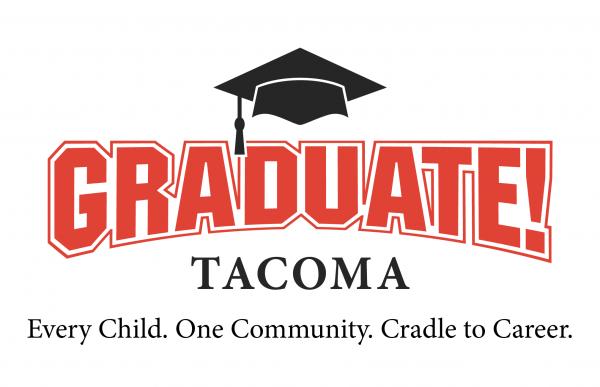 Graduate Tacoma Logo
