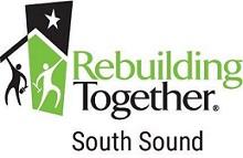 Rebuilding Together Sound Sound Logo