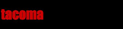 Tacoma Public Library Logo