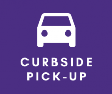 Link: Curbside pick-up scheduling