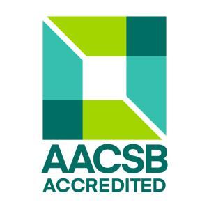 AACSB small square logo