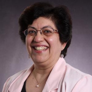 Shalini Jain, Ph.D