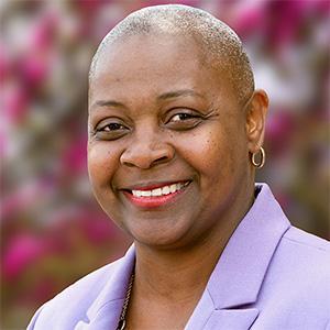 Dr. Sheila Edwards Lange, UW Tacoma Chancellor-designate