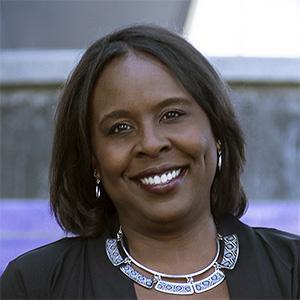 Dr. Keva Miller, UW Tacoma Dean of School of Social Work & Criminal Justice