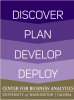 discover to deploy