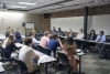 2019 Milgard Success Conference - a room full of students listening to an employer and alumni panel