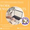 Work Environment flyer