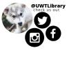 Follow our social media