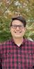 Student Media Specialist, Daniel Nash