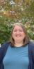 Director for Student Involvement & Leadership, Elizabeth Hansen